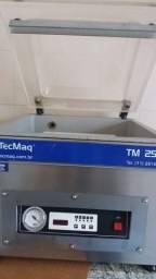 SELADORA A VACUO  TEC MAC 250.