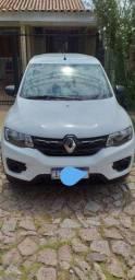 Renault Kwid Zen 1.0 2019/2019 (35 Mil KM)