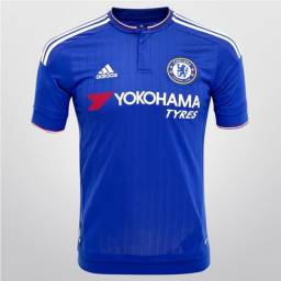 Camisa do Chelsea