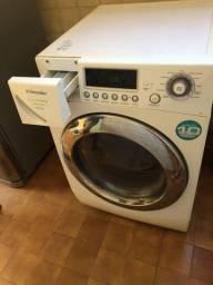 Máquina de Lavar, Lava e Seca Electrolux LSE11, 220v