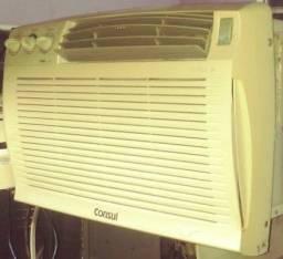 Ar condicionado consul novo.600 reais.