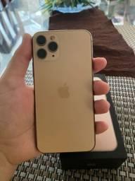 Vendo iPhone 11 pro gold