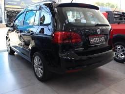 Título do anúncio: Volkswagen SPACEFOX SPORT.GII