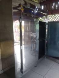 Geladeira de açougue 2 portas