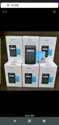 Vende-se maquininha mercado  Pago via Bluetooth