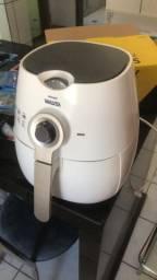 Fritadeira Elétrica Philips Walita (airfryer)