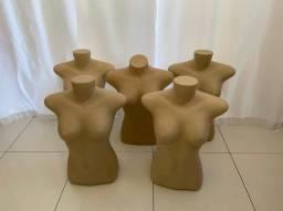 Busto feminino