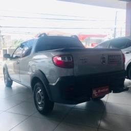 2019/2020 Fiat Strada Hd WK CD 1.4 FLEX 3P