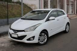 Hyundai HB20 Premium 1.6 Impecável