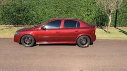 GM Astra HB Advantage 2010
