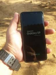 Vendo ou troco samsung S9