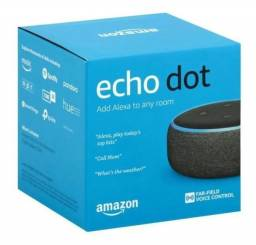 Echo Dot 3 Alexa