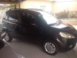 Fiat Idea Automático 2011