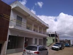 Alugo apartamento com garagem em Vitória de Santo Antão