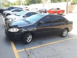 Corolla 2007 automático extra - 2007