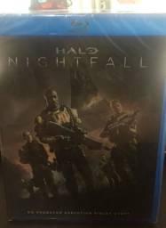 Blu-Ray Halo Night Fall *original
