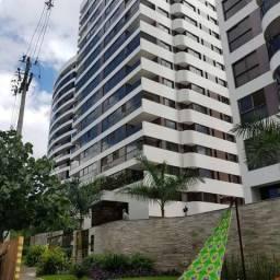 Na região mais arborizada da zona Norte, Jaqueira 4 suites, 187m2