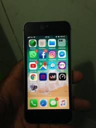 IPhone 5s + R$300 em iPhone 6s