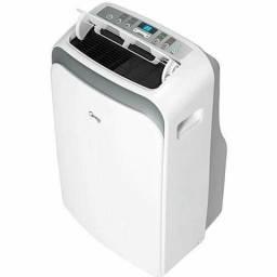 Ar condicionado portátil Midea 12000 BTUs