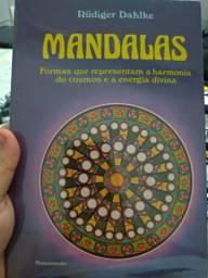 Mandalas- Formas que representam a harminia do cosmos e a energia divina