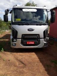 Ford Cargo -1319 - 2013