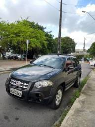 Fiat Palio Weekend Adventure 1.8 Flex 2009 - 2009