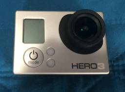 Go pro hero 3 white original