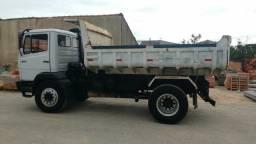 Caminhão MB 1714 . R$ 42.500,00 - 1994