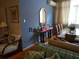 Apartamento à venda com 3 dormitórios em Tijuca, Rio de janeiro cod:TIAP31865