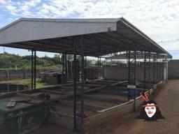 Terreno Área Industrial - Bairro Parque Comercial Quati - Londrina-PR