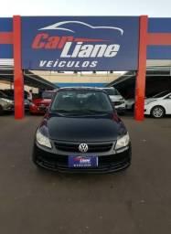 Vw - Volkswagen Voyage 1.6 - 2009/2010 - 2010