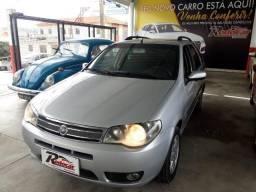 Fiat Palio Wk