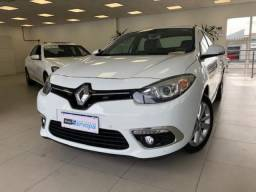 RENAULT FLUENCE SEDAN PRIVILEGE 2.0 2016 - 2016