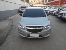 Chevrolet Prisma Joy Completo - 2018