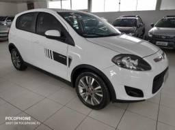 Fiat Palio PALIO SPORTING 1.6 FLEX 4P - 2015