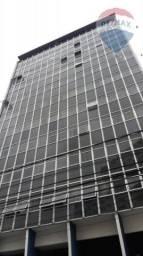 Apartamento com 2 dormitórios para alugar, 65 m² por r$ 980,00/mês - centro - juiz de fora