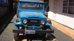 Toyota bandeirantes 4x4 diesel