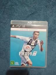 FIFA 19. vendo ou troco