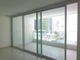 Apt em Cabo Branco, 04 quartos + DCE, 136M, Cód 02