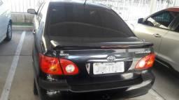 Vendo Toyota Corolla GLI 2005 - Preto - 2005