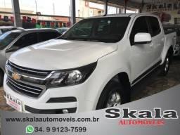 Chevrolet GM S10 LT 2.8 Branco - 2017