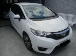 Honda FIT EX 2016 - 2016