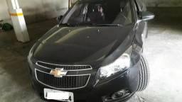 Cruze Sedan LT - 2014