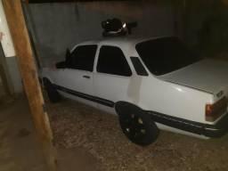 Vendo chevette motor de opala ano 1987 - 1987