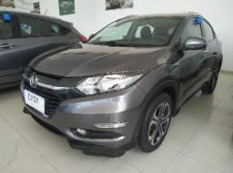 Honda Hr-v 1.8 16v Exl - 2017