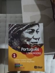 Livro de Língua portuguesa