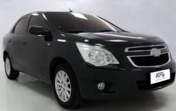 Chevrolet Cobalt 2012 1.4 LTZ Flex Verde Completo - 2012