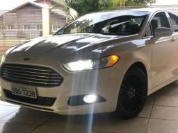 Ford Fusion Titanium AWD 2013 - Impecável - 2013