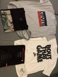 Camisetas originais de verdade