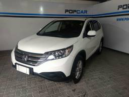 Honda/ CR-V LX 2.0 16V 2WD 2014 da PopCar - 2014